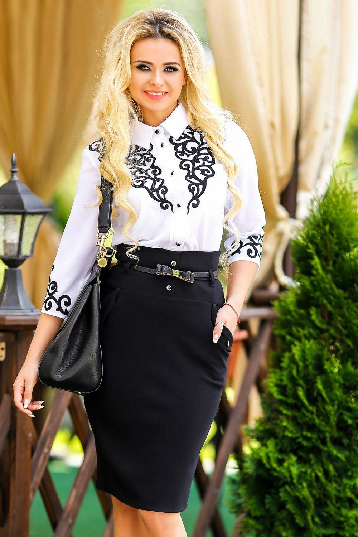 Купить блузку в интернет магазине в украине