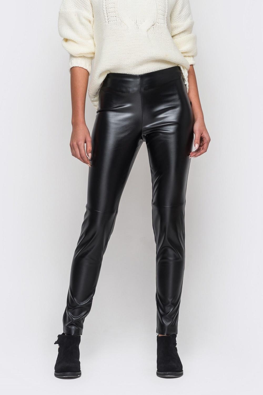 Купить кожаные брюки женские доставка