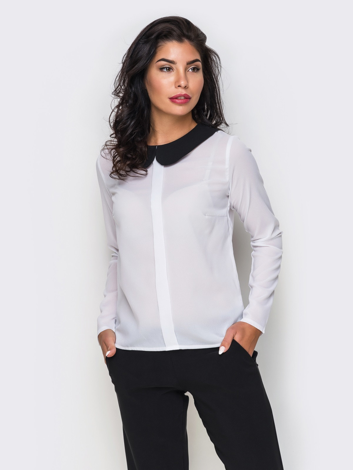 Купить красивые блузки в интернет магазине недорого