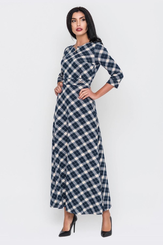 Платье в пол купить украина