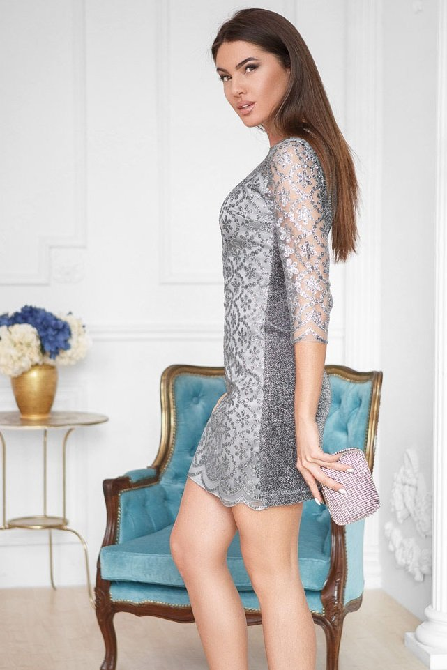 Купить Короткое Платье В Украине